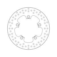 68B407A2 Тормозной диск МОТО