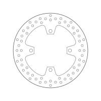 68B407A3 Тормозной диск МОТО