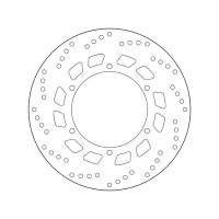 68B407D0 Тормозной диск Brembo