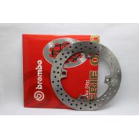 68B407E3 Тормозной диск Brembo