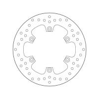 68B407E4 Тормозной диск Brembo