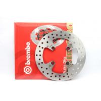68B407E8 Тормозной диск Brembo