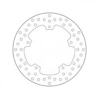68B407F2 Тормозной диск Brembo