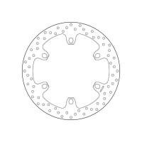 68B407F3 Тормозной диск Brembo