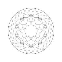 78B40840 Тормозной диск Brembo