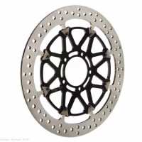 208A98536 Тормозные диски T-Drive Front Rotors Ducati Monster, Hypermotard Brembo Racing к-т 2шт