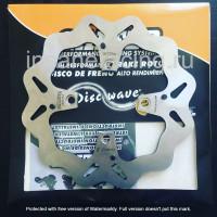 Лепестковый не плавающий диск Galfer DF775W зад Ducati 1098 1198 PANIGALE STREETFIGHTER