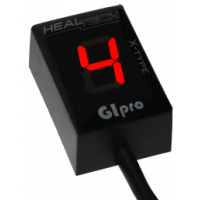 Индикатор передачи GiPro X Type