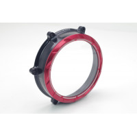 Крышка сцепления (прозрачная) KBIKE CAFZ021 для DUCATI PANIGALE V4