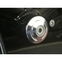 Заглушки KBIKE на раму Ducati Monster 696 Hypermotard