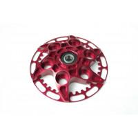 Прижимная плита (Облегченная) KBIKE SP01 Race для сухого сцепления Ducati ST4, 1098, S4, S4RS, 888