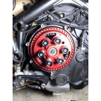 Прижимная плита KBIKE SP03 Easy для сцепления Ducati