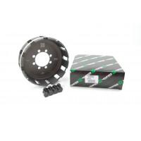 Комплект сцепления DUCATI (фрикционные диски 7шт + металлические + корзина сцепления) CAMP0SW1545AC