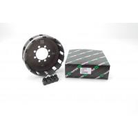 Комплект сцепления DUCATI (фрикционные диски 8шт + металлические + корзина сцепления) CAMP0SW1534AC