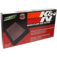 Фильтр нулевого сопротивления K&N KA-6005 для мотоцикла Kawasaki