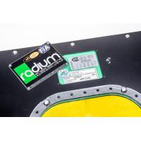 20-0610-R10A Radium Engineering Топливный бак 38л, омологация FIA