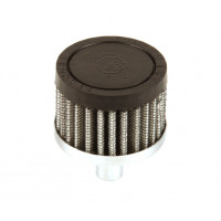 Фильтр нулевого сопротивления универсальный K&N 62-1010 Vent Filter