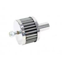 62-1110 фильтр вентиляции картерных газов d16 D51 H38 трубка/болт, хром