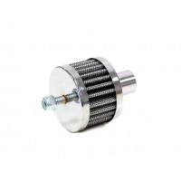 62-1120 фильтр вентиляции картерных газов d19 D51 H38 трубка/болт, хром