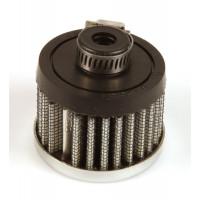 62-1320 фильтр вентиляции картерных газов d10 D51 H38 хомут, хром