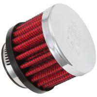 62-1370 фильтр вентиляции картерных газов d25 D51 H38 хомут, хром
