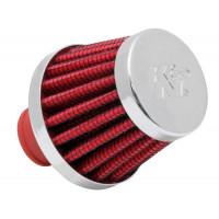 62-1600RD Фильтр вентиляции картерных газов d10 D51 H44 хомут, хром