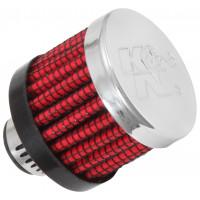 62-2470 фильтр вентиляции картерных газов d8 D35 H29 хомут, хром