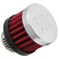 62-2480 фильтр вентиляции картерных газов d14 D35 H29 хомут, хром
