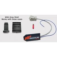 Модуль Bluetooth для беспроводного подключения JB4 к телефону, разъём с серым корпусом