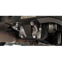 Кронштейн дифференциала BMS BMW E82 135i АКПП; E9x 335i АКПП 2007->