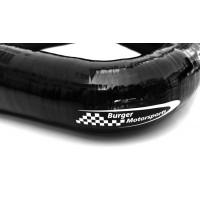 Патрубки Inlets силиконовые под штатные турбины (диаметр 44 mm) BMS BMW N54