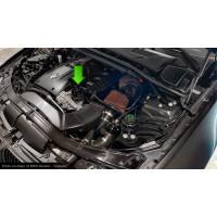 Крышка масляного фильтра алюминиевая BMS BMW N54; N55; S55; N51; N52; N20