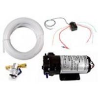 Насос для водо-метанольной системы с установочным комплектом BMS