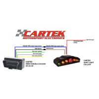 OBD конвертер Cartek, CK-CC-04