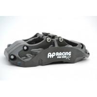 Суппорт AP Racing CP9660-2S4L Pro5000R Radi-CAL 6-ти поршневой