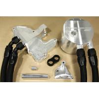 Маслоуловитель CTS TURBO CTS-CC-MK7TSI, VW MK7 Golf GTI, Audi Skoda Seat 1.8 2.0 TSI MQB