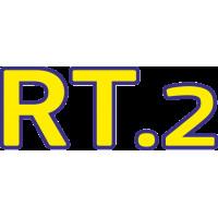 Колодки тормозные DC1291E17 DC Brakes RT.2 перед AUDI RS6 MK3 4F; RS7 4GA, AMG GL 63