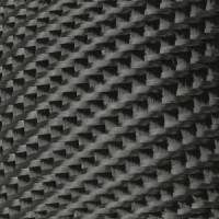 ТЕРМОЛЕНТА 50MM*15M BLACK TITANIUM, ДО 1000°С DEI 010003 (ЧЕРНАЯ)