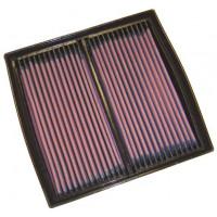 DU-9098 Воздушный фильтр пониженного сопротивления