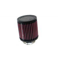 Фильтр нулевого сопротивления универсальный K&N RB-0500 Rubber Filter