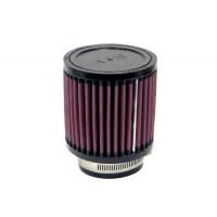 RB-0800 Воздушный фильтр нулевого сопр. d67 D102 H102 цилиндр
