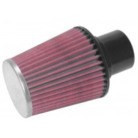 Фильтр нулевого сопротивления универсальный K&N RC-5157 Chrome Filter