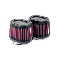 Фильтр нулевого сопротивления универсальный K&N RU-0982 Rubber Filter