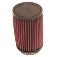 Фильтр нулевого сопротивления универсальный K&N RU-1620 Rubber Filter