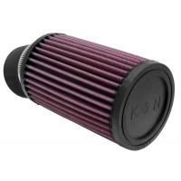 Фильтр нулевого сопротивления универсальный K&N RU-1770 Rubber Filter