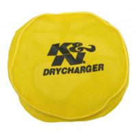 Чехол защитный K&N RX-4990DY D=152-127MM / H=141MM