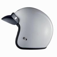 Шлем открытый SPARCO Club J-1 белый, размер M, 0033172M