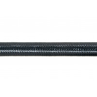 Армированный шланг AN-06/D-06, T60 серия, тефлон (PTFE), BlackRock Lab T606NYBK черный