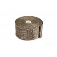 Термолента 50mm*10m Titan, до 1100°С Thermal Division TDTW0233