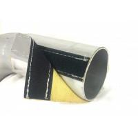 Термоизоляция воздуховодов Al+Kevlar, 76mm цена за 1m Wire Shield, Thermal Division TDWK761VL